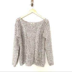 Berretti Italian Made Sweater